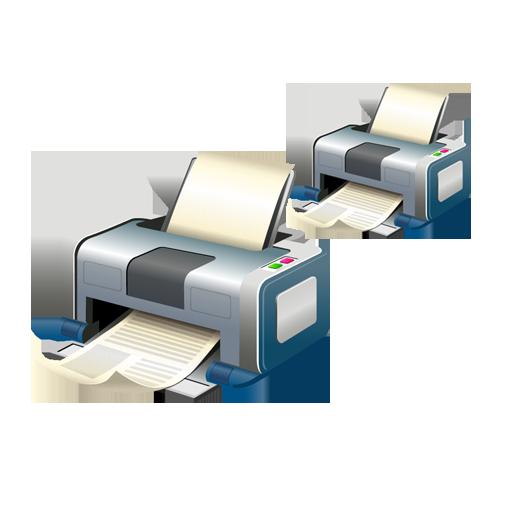 Распечатать документы с флешки